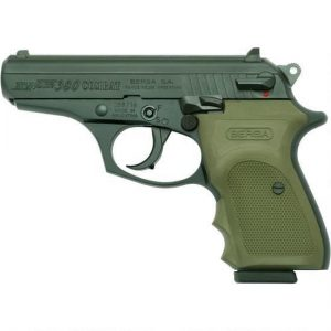.380 is a popular off duty weapon for police.