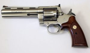 .44 Magnum is still a popular model